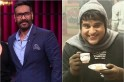 The Kapil Sharma Show: Ajay Devgn donates Rs 1 crore to poverty stricken Krushna Abhishek