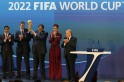 FIFA invites India to 2022 World Cup in Qatar