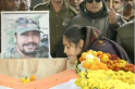 WATCH | Pulwama martyr Major VS Dhoundiyal's wife says I love you for one last time