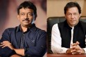 Ram Gopal Varma mocks Pakistan PM Imran Khan over his 3 marriages