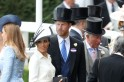 The Queen annoyed with Meghan Markle and Prince Harry; puts them in their place with a firm hand?
