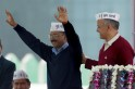 Arvind Kejriwal's AAP announces list of 70 candidates, drops 15 sitting MLAs in Delhi polls 2020