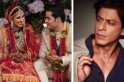 Akash Ambani – Shloka wedding: Was Shah Rukh Khan insulted by Mukesh Ambani's son? (Video)