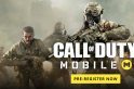 Call of Duty Mobile pre-registrations live: Iconic shooter game is coming soon