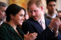 Meghan Markle struggling to stay married to Prince Harry? Her celebrity status not welcome at Royal Palace?