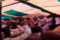 Watch | Stage collapses at BJP event in Uttar Pradesh; what happens next is horrifying