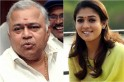 Radha Ravi controversy: 5 developments since he made distasteful comments against Nayanthara