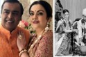 International floral designer in awe of Nita Ambani, calls her a 'woman of grace and pureness'
