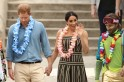 Meghan Markle and Prince Harry will be forced to do this Shocking thing when the baby arrives