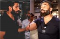 Friday Flashback: When 'Yeda Anna' Suniel Shetty whacked a cop at a police station in front of his fellow officers