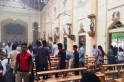 Nearly 200 killed, 560 injured as explosions hit Sri Lankan churches and hotels on Easter Sunday