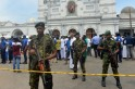 Was Sri Lanka alerted about suicide attacks by Islamist group National Thowheeth Jama'ath?