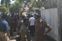 Another blast in Sri Lanka's Pugoda town, no casualties reported
