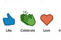 LinkedIn adopts Facebook-like emoji 'Reactions': How will it help?