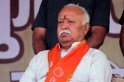 RSS chief Mohan Bhagwat says 'all 130 crore Indians are Hindus'