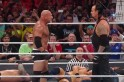 Shocking! Undertaker and Goldberg had a real fight after their match in Saudi Arabia