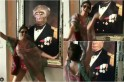 Shriya Saran slays with her sexy dance moves in a bikini [Watch Video]