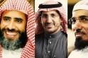 Saudi Arabia to execute 3 influential Sunni scholars after Ramadan