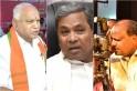 Karnataka Lok Sabha Results 2019 Live: HD Deve Gowda staring at a defeat