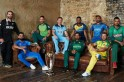Who will win ICC World Cup? Captains pick their favourites ahead of marquee event
