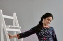 Watch: Badminton ace Saina Nehwal shows her stylish avatar in advertisement for Kaira India [Photos]