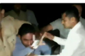 UP railway cops thrash journalist, urinate in his mouth for covering train derailment; video goes viral