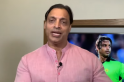 Shoaib Akhtar requests Indians and Pakistanis to avoid hateful comments towards each other