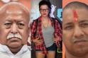 Hard Kaur gets abusive! Calls Yogi Adityanath 'rapeman', RSS chief a terrorist