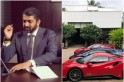 Boopesh Reddy, a well-known businessman from Bengaluru will surprise you with his super cars