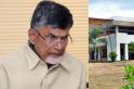 YSRCP lawmaker threatens to demolish Chandrababu Naidu's Amaravati home