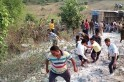 Jharkhand: 6 dead, 43 injured as bus skids off road, falls into gorge
