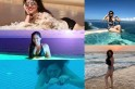 Bigg Boss Tamil contestant Sherin's hot bikini pictures spreading like wildfire on internet [Photos]