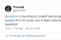 Social media on fire as MS Dhoni fans slam Sachin Tendulkar, troll him for comments on Dhoni