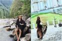 Fashion stylist Shaine Soni reveals a secret of happiness through spiritual experience