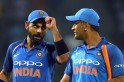 How Virat Kohli proved himself a better captain than MS Dhoni in his very first Test as skipper