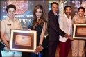 Roshni Kapoor honoured with most influential Youth Icon award