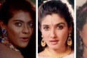 Top Bollywood actresses of the 90s: Then and Now