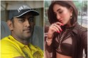 Throwback: When MS Dhoni's kind gesture melted Pakistani actress Mathira's heart