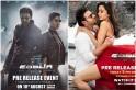Revealed: The truth behind Katrina Kaif's Rs 5 crore and Shradha Kapoor's 7 crore salary for Saaho