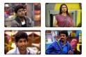Bigg Boss Tamil 3 vote: Sandy, Cheran, Kasturi, Tharshan in danger zone in 9th week