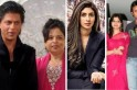 Shah Rukh's sister Shehnaz to Saif Ali Khan's sister Saba: Superstars' siblings who stay away from limelight