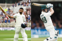 Virat Kohli replaces Steve Smith at top of ICC Test batsmen ranking