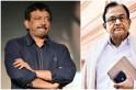 Ram Gopal Varma gets trolled for comment on Chidambaram's arrest