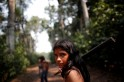 Amazon fire: Brazil's indigenous tribe swear to fight for rainforest until last drop of blood