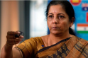 Public Sector Banks disbursed Rs 4.91 lakh crore loan during Oct-Nov: FM Sitharaman