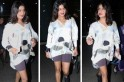 PIC: Priyanka Chopra trolled; this time for 'forgetting pants' and 'copying Kim Kardashian'