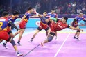Magnificent Pawan Sehrawat takes Bengaluru Bulls through to semis after thrilling win over UP Yoddha