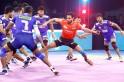 Calm and clinical U Mumba defeat Haryana Steelers to reach PKL semis