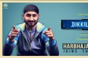 After Irfan Pathan, now Harbhajan Singh to star in a movie, that too a Tamil science fiction with Santhanam