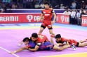 Dabang Delhi make their first PKL final by putting away Bengaluru Bulls
